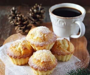 coffee, cozy, and desserts image