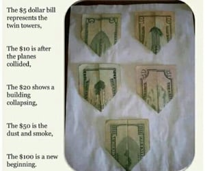 911, controversial, and money image