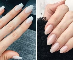 gel, hand, and nail image