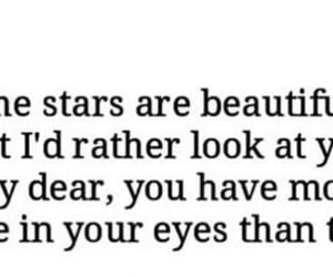 eyes, quote, and love image