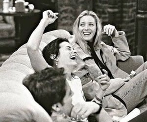 friends, 90s, and phoebe buffay image