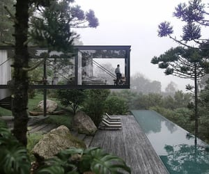 aesthetic, home decor, and dream home image