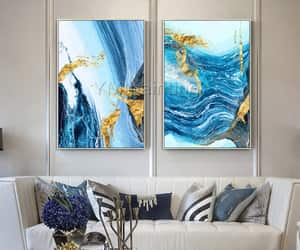 abstract art, Abstract Painting, and wallpictures image