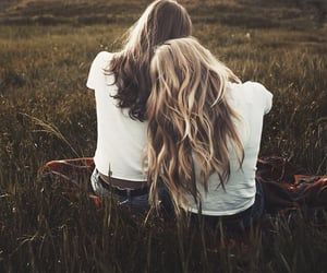 friendship and love image