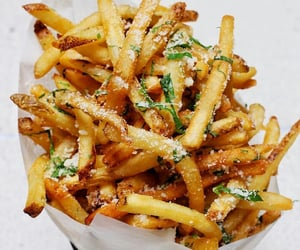 French Fries, fries, and food image