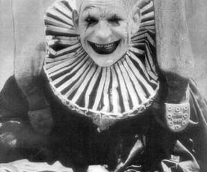 Lon Chaney and he who gets slapped image