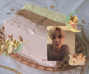 messy, jungwoo, and kim jungwoo image
