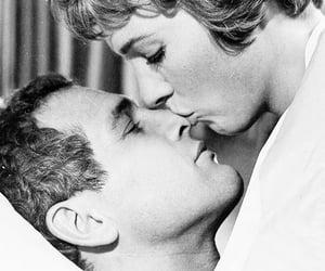 julie andrews, kiss, and love scene image