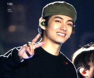 seoul, bangtan, and smile image