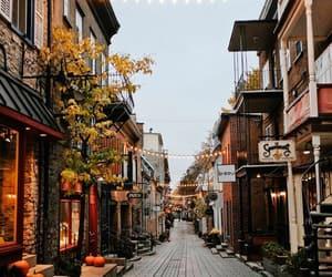 autumn and canada image