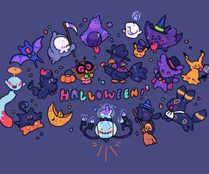 art, this is so cute, and pokemon image