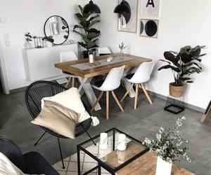 black, comfy, and design image