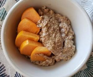 breakfast, brekkie, and food image