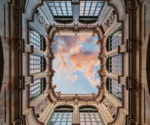 sky, architecture, and beautiful image