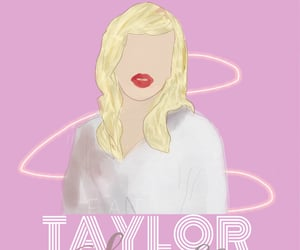 aesthetic, me, and Taylor Swift image