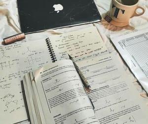 study, motivation, and tea image