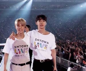 boys, taeil, and doyoung image