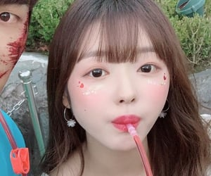 oh my girl image