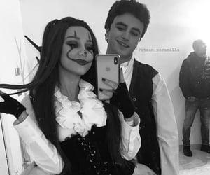 elite, Halloween, and itzan escamilla image