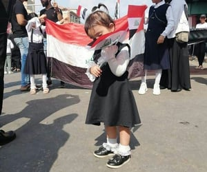 child children kids, black white colours, and love omg mood رمزيات image