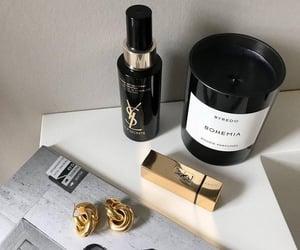 luxury, cosmetics, and makeup image