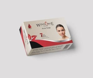 acne soap and best soap for acne image