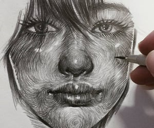 art, drawings, and fine arts image