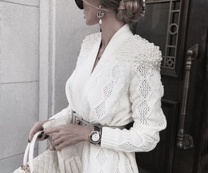 style, accessories, and beauty image