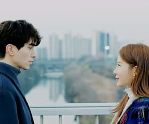 drama, goblin, and Korean Drama image