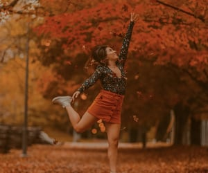 autumn, cozy, and fall image