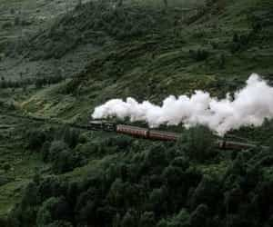 article, hogwarts express, and Queen image