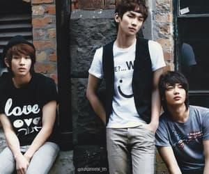 Jonghyun, Taemin, and korean image