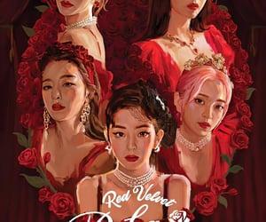 kpop, red velvet, and joy image