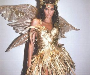 kendall jenner, model, and Halloween image