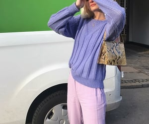 aesthetics, fashion, and green image
