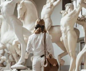 aesthetics, museum, and art image