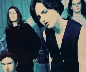 90s, music, and the cranberries image