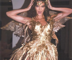 kendall jenner, Halloween, and fairy image