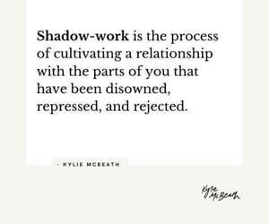 rejected, repression, and shadow work image