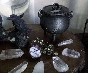 hogwarts, potions, and Witches image