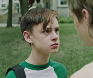 movie, jaeden martell, and the losers club image