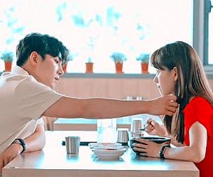 gif, Korean Drama, and ma dong chan image