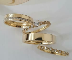 jewelry and rings image