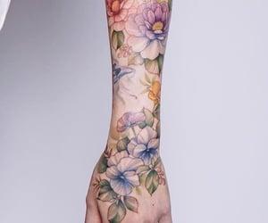 amazing, arm, and art image