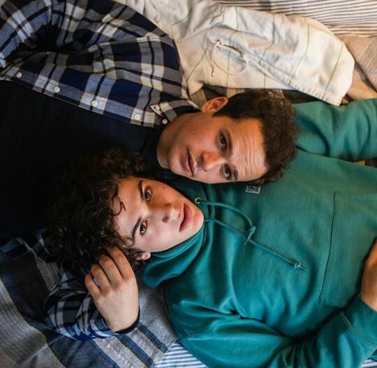 amor, baby, and gay image