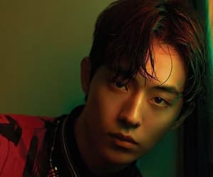 wallpaper and nam joo hyuk image