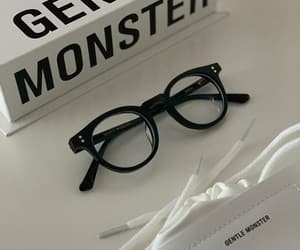 brand, fashion, and glasses image