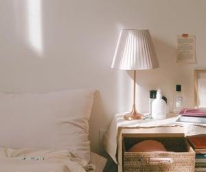 interior, light, and minimal image