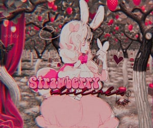 edit, strawberry shortcake, and edit inspo image