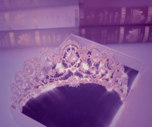 aesthetic, sparkle, and bling image
